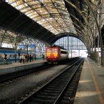 """Станица """"Топчидер"""" престала са радом, сви возови из Београда од данас полазе са станице """"Центар"""""""